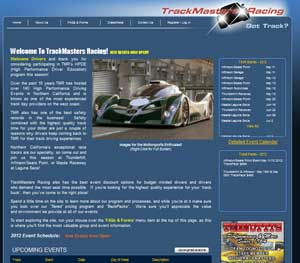 www.trackmasters-racing.com